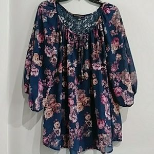 Heart and Soul Blouse